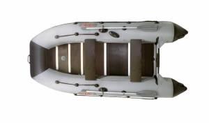 Лодка ПВХ Викинг-340 Н