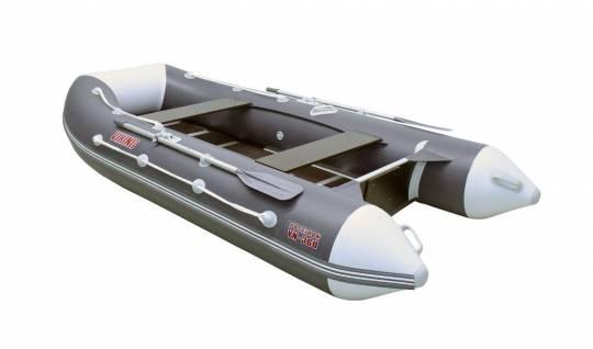 Лодка ПВХ Викинг-360 Н