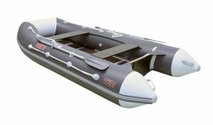 Лодка ПВХ Викинг-360 PRO