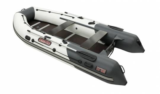 Лодка ПВХ Касатка-365
