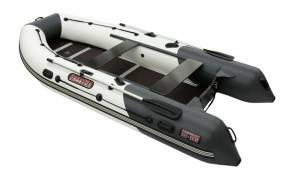 Лодка ПВХ Касатка-385 Marine