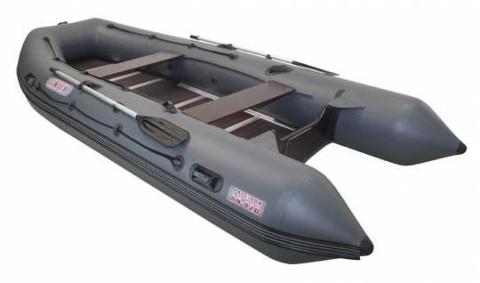 Лодка ПВХ Антей-420