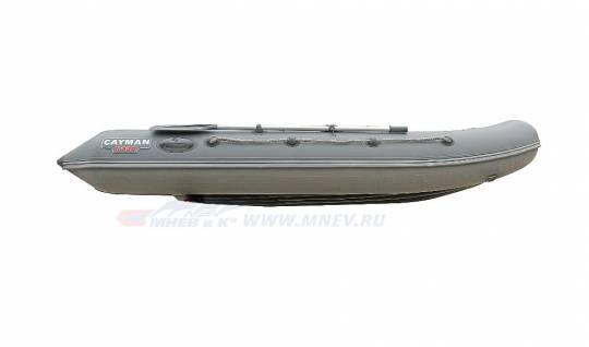 Лодка ПВХ «Кайман N-330» НДНД