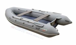 Лодка ПВХ «Кайман N-360» НДНД