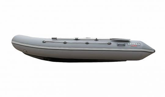Лодка ПВХ «Кайман N-380» НДНД