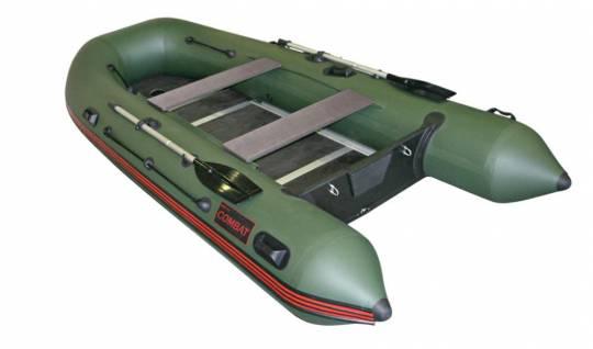 Лодка ПВХ Комбат «CMB-380»