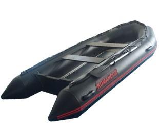 Лодка ПВХ Командор «KMD-380»