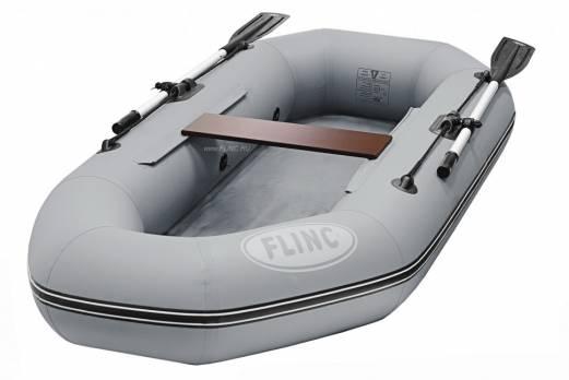 Лодка ПВХ FLINC F240L