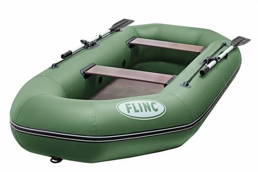 Лодка ПВХ FLINC F260