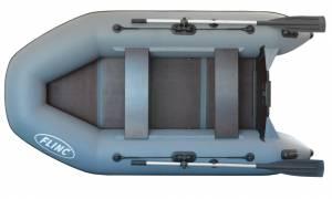 Лодка ПВХ FLINC FT260L