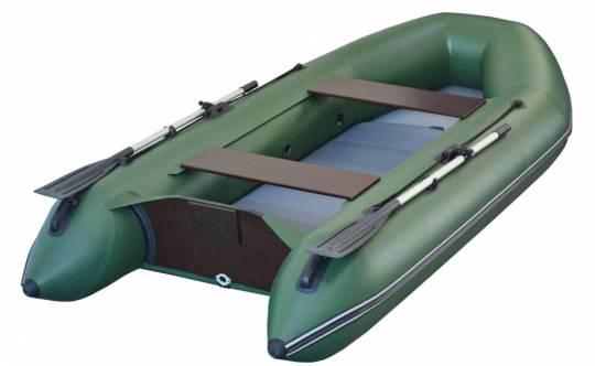 Лодка ПВХ FLINC FT290KA