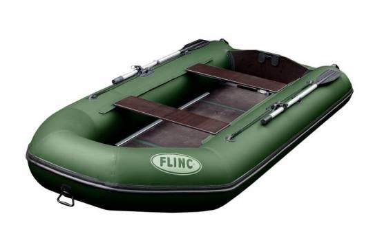 Лодка FLINC FT360K