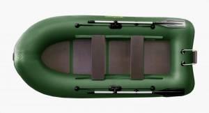 Лодка ПВХ BoatMaster 300S Самурай