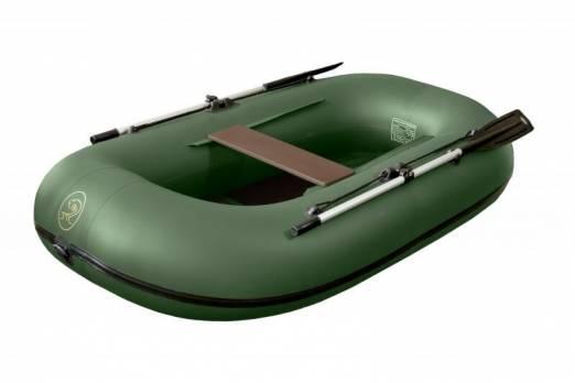 Лодка ПВХ BoatMaster 250 Эгоист