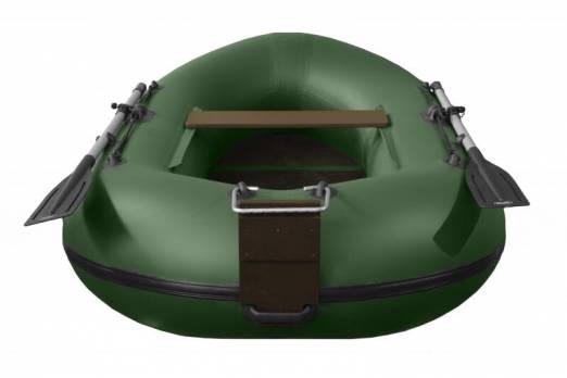 Лодка ПВХ BoatMaster 250 Эгоист Люкс