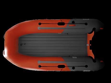 Лодка ПВХ BoatsMan BT300A SPORT