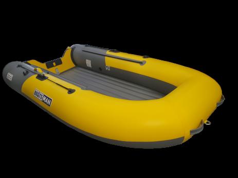 Лодка ПВХ BoatsMan BT320A SPORT