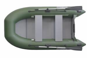 Лодка ПВХ BoatsMan BT280