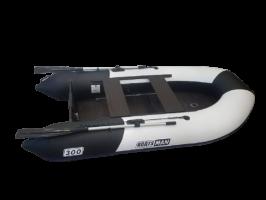 Лодка ПВХ BoatsMan BT300K