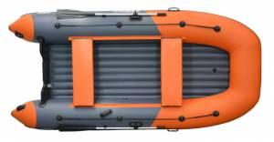Лодка ПВХ Boatsman НДНД BT380A