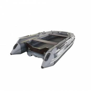 Лодка ПВХ SKAT TRITON 370NDFi с фальшбортом