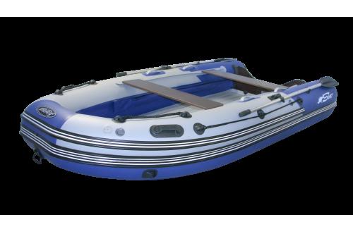 Лодка ПВХ SKAT TRITON 390
