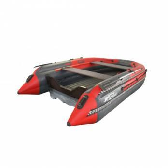 Лодка ПВХ SKAT TRITON 400NDFi с фальшбортом