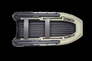 Лодка ПВХ Reef Triton 370 S-Max
