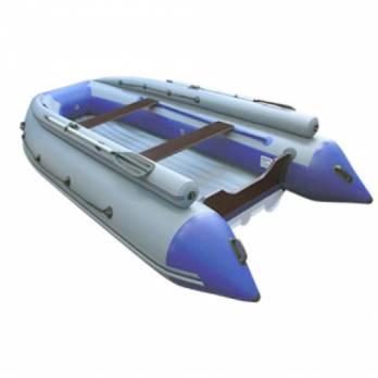 Лодка ПВХ REEF TRITON 360FНД