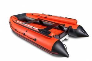 Лодка ПВХ REEF TRITON 390FНД