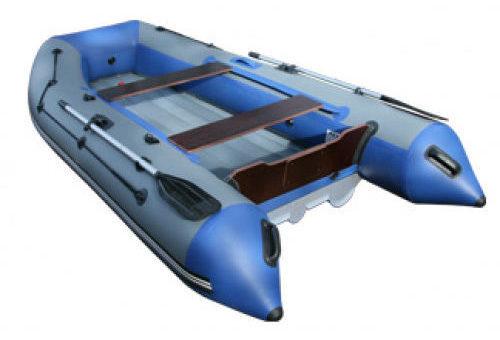 Лодка ПВХ REEF TRITON 390НД