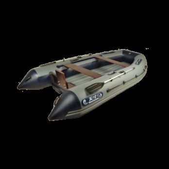 Лодка ПВХ REEF JET 420