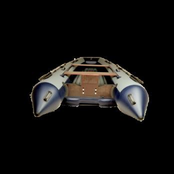 Лодка ПВХ REEF JET 450