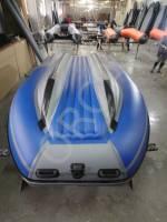 Лодка ПВХ Orca GT 420 НДНД