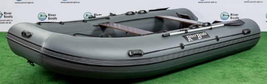 Лодка ПВХ RiverBoats RB 450