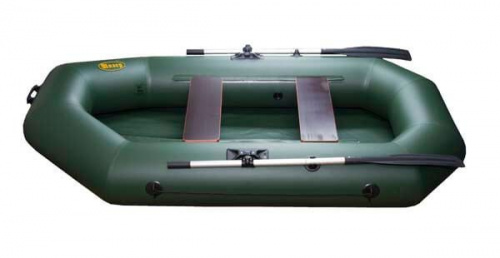 Лодка ПВХ Инзер 2 (240)