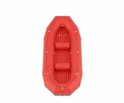 Лодка Надувной рафт Stream Енисей 18 футов