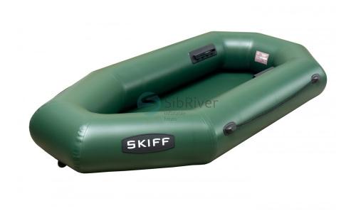 Лодка ПВХ Skiff -200 light