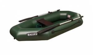 Лодка ПВХ Skiff -205