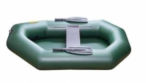 Лодка ПВХ Инзер 1 гр (170) 2
