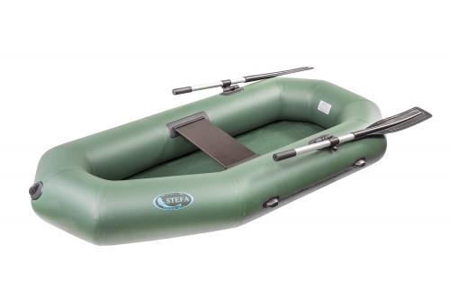 Лодка ПВХ STEFA200