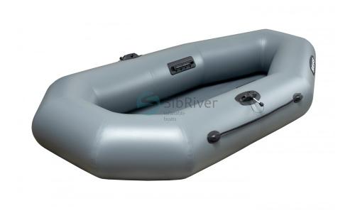 Лодка ПВХ Skiff -220 light