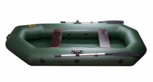 Лодка Инзер 2 (280) (гребная ПВХ)