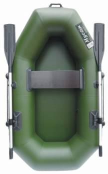 Лодка ПВХ Муссон S190