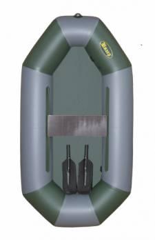 Лодка ПВХ Инзер 1 гр (310) НД