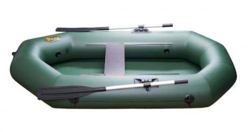 Лодка ПВХ Инзер 1,5 (350)