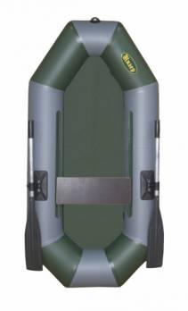 Лодка ПВХ Инзер 1 в (310) НД