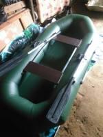 Лодка ПВХ STEFA240