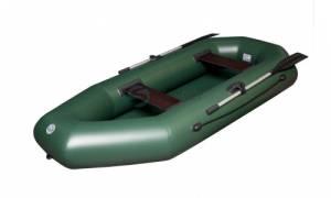 Лодка ПВХ Skiff -240