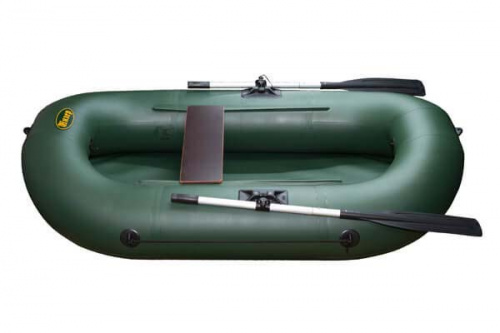 Лодка ПВХ Инзер 1,5 (350) Т2